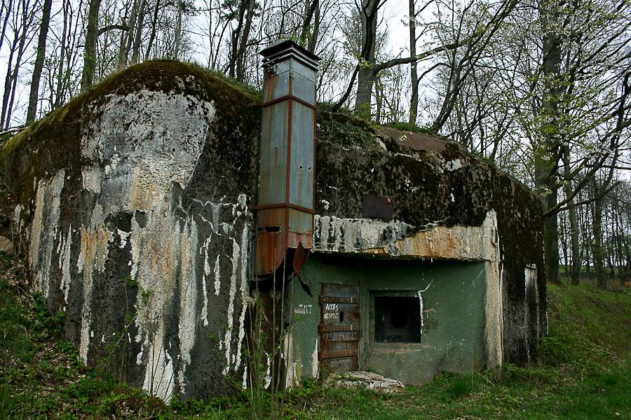 maginot bunker. Black Bedroom Furniture Sets. Home Design Ideas